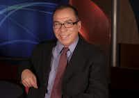 Alfredo Corchado
