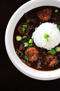 Gumbo Diner serves up its namesake dish, not to mention lots of other favorites.