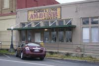 The Bonnie & Clyde Ambush Museum in Gibsland, La., is owned by the son of a Dallas deputy who hunted them down.Jay Jones - Special Contributor