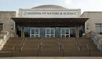 The Museum of Nature & Science has been left behind at Fair Park as the new $185 million Perot Museum of Nature and Science opened downtown.