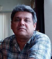 Mohammad Naveed Haider