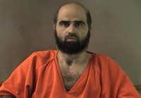Army Maj. Nidal Hasan will go on trial today in a military court.