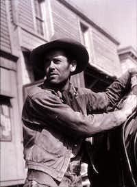 MOVIE: THE OX-BOW INCIDENT - 20th Century Fox - 1943 / henry fonda