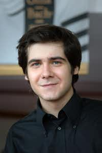 2013 Van Cliburn International Piano Competition / Vadym Kholodenko - 26 - Ukraine