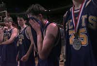 Highland Park, in its sole trip to the state final, lost to Houston Waltrip 67-60 in the Class 4A championship in 1998.DMN file photo