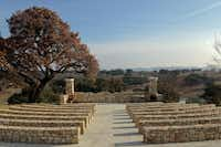 Paniolo Ranch is a B&B with luxurious touches, including an outdoor amphitheater, 15 minutes from Boerne.Ramona Flume  -  Special Contributor