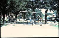 By 1966, all children were welcome at the former Oak Cliff Negro Park, renamed Oak Cliff Park after integration in 1963. The park was renamed again in 1987 for longtime park department employee Eloise Lundy.