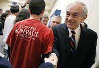 A Ron Paul win would be discounted but could help him drive the GOP more in his direction.