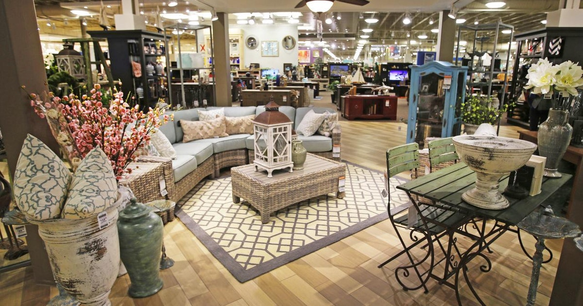 Nebraska Furniture Mart What It Is And How To Survive It Retail Dallas News