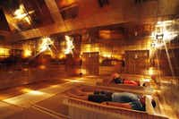 No. 11: Indulge Yourself at the Spa Castle Urban ResortBen Torres - Special Contributor