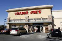 Trader Joe's cultivates an image of being a little urban and a little earthy. The grocery chain is moving into the Dallas area with two stores; a third was previously announced for Fort Worth.