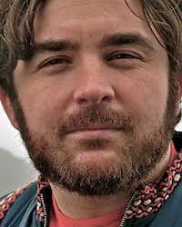 Director James Ponsoldt