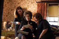 """Best Actress: Meryl Streep, """"August: Osage County""""Claire Folger - AP"""