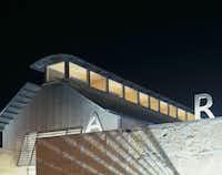 Great Northwest Library in San Antonio