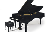 May 17: Christie's will auction off the van Cliburn Collection, including the Cliburn Steinway Piano.