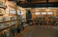 Visit the Vodka Museum in Mandrogy and sample some of the brands.