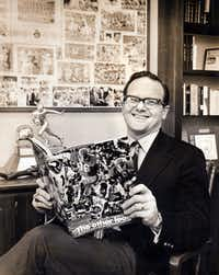 Lamar Hunt is seen in this 1972 file photo.