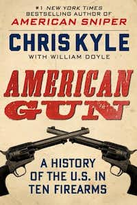 """American Gun,"" by Chris Kyle"