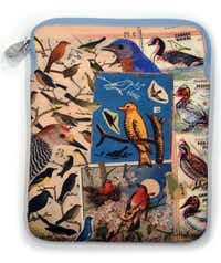 ArtBird iPad cover