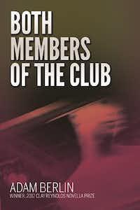 """""""Both Members of the Club,"""" by Adam Berlin"""