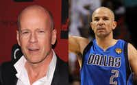 Bruce Willis as Jason Kidd