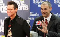 Jim Carrey as Rick Carlisle