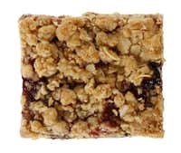 Second place in the Easy category: Double Cherry Oatmeal Bars, by Jennifer Taylor