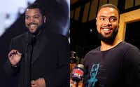 Ice Cube as Tyson Chandler