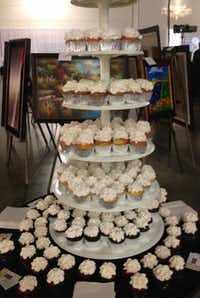 Dessert at 2013 TexasFest.