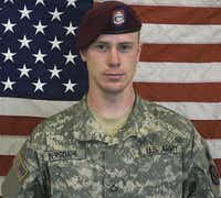 Army Sgt. Bowe Bergdahl will be reunited with his family at Brooke Army Medical Center in San Antonio this weekend.