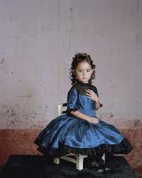 Joaquin Trujillo (b. 1976); Jacky; 2001-2003; Ink jet print; Amon Carter Museum of American Art, Fort Worth, Texas, Purchase with funds provided by the Stieglitz Circle of the Amon Carter Museum of American Art; P2012.2