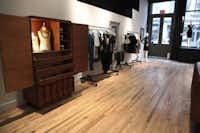Julie Haus, 458 Broome St., New York City, 646-692-4326, juliehaus.com.