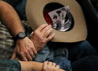 A memorial service for best-selling author and sniper hero Chris Kyle was held Monday, February 11, 2013, at Cowboys Stadium in Arlington, Texas. Thousands attended the service for Kyle who was gunned down at at Texas shooting range.
