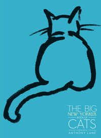 """""""The Big New Yorker Book of Cats"""""""