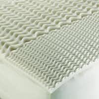Students will wake refreshed when using a memory-foam topper on notoriously uncomfortable dorm beds. With five zones of surface channels, the anti-microbial Isotonic five-zone mattress topper is designed to ease stress on body pressure points. Twin, $39.99, at local Bed, Bath & Beyond stores and bedbathandbeyond.com.Bed, Bath & Beyond -  Bed, Bath & Beyond