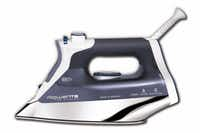 When a crisp skirt or pants is needed for a special event, the Pro Master iron from Rowenta will help students get ready. Its anti-slip grip and frame provide stability of handling. An auto shut-off feature turns the iron off in 8 minutes if vertical, 30 seconds if horizontal or tipped over. $79.99 at area Bed, Bath & Beyond stores and bedbathandbeyond.com; $89.99 at select Macy's stores and macys.com.Rowenta USA