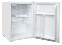 For late-night study sessions, the Magic Chef 2.6-cubic-foot fridge will keep snacks and beverages cool. The reversible door makes it easy to find the right spot for the refrigerator in a dorm room. $119 at Home Depot and homedepot.com.Magic Chef - Magic Chef