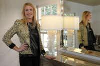 Times Two Design owner Lauren Renfrow