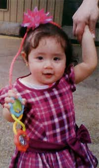 Edith Gonzalez died Aug. 12 after choking on a grape. Her dad rushed her to the hospital but found it closed.