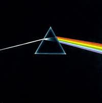 The Dark Side of the Moon, Pink Floyd (1973)