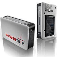 PowerTrip external battery