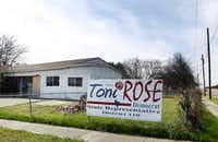 Incumbent Toni Rose is being opposed by former Dallas City Council member Sandra Crenshaw. Democratic leaders say Crenshaw won't be able to serve.Mona Reeder