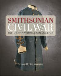 """""""Smithsonian Civil War: Inside the National Collection"""""""