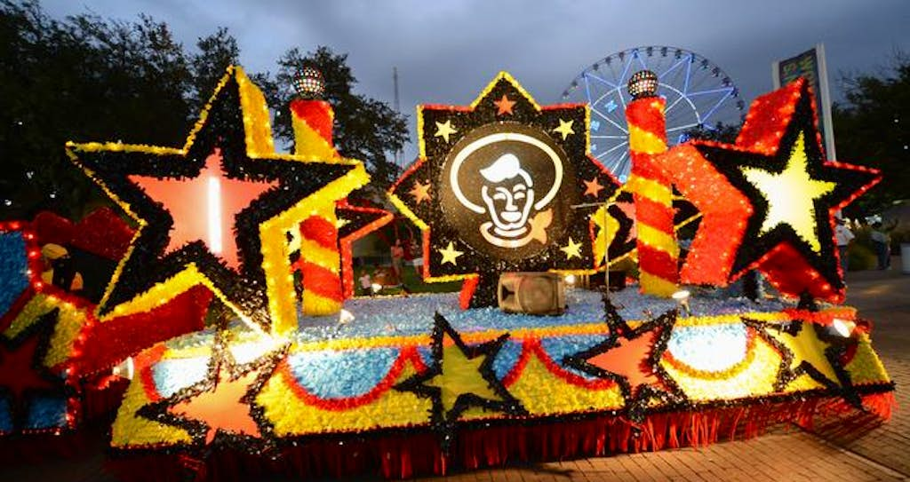 Our top five picks for kids at the State Fair of Texas | Arts ...