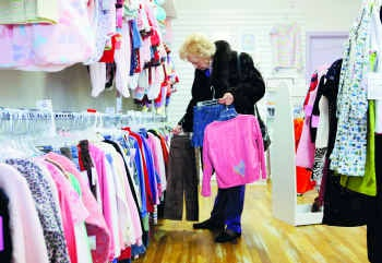 Dallas Moms List Favorite Consignment Stores For Kids Items Life