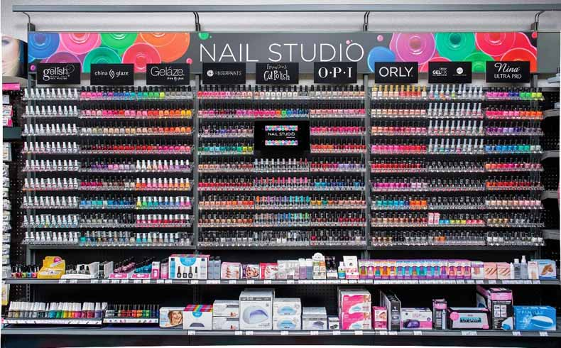 Sally Beauty Posted Flat Quarter New Ceo Investing In Upgrades Business Dallas News