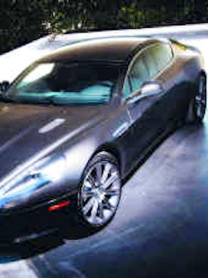 Dealers have high hopes at Dallas Auto Show | Autos | Dallas