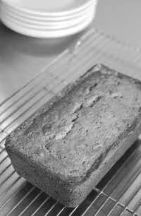 Three things to watch when baking banana bread: type of pan, age of ingredients and oven temperature.