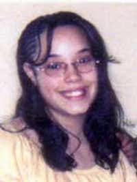 "This image provided by the FBI shows an undated photo of Georgina ""Gina"" Dejesus. Cleveland police Chief Michael McGrath said he thinks DeJesus, Amanda Berry and Michelle Knight had been tied up for much of the decade they spent in captivity in the house from which they were rescued Monday.(FBI - The Associated Press)"