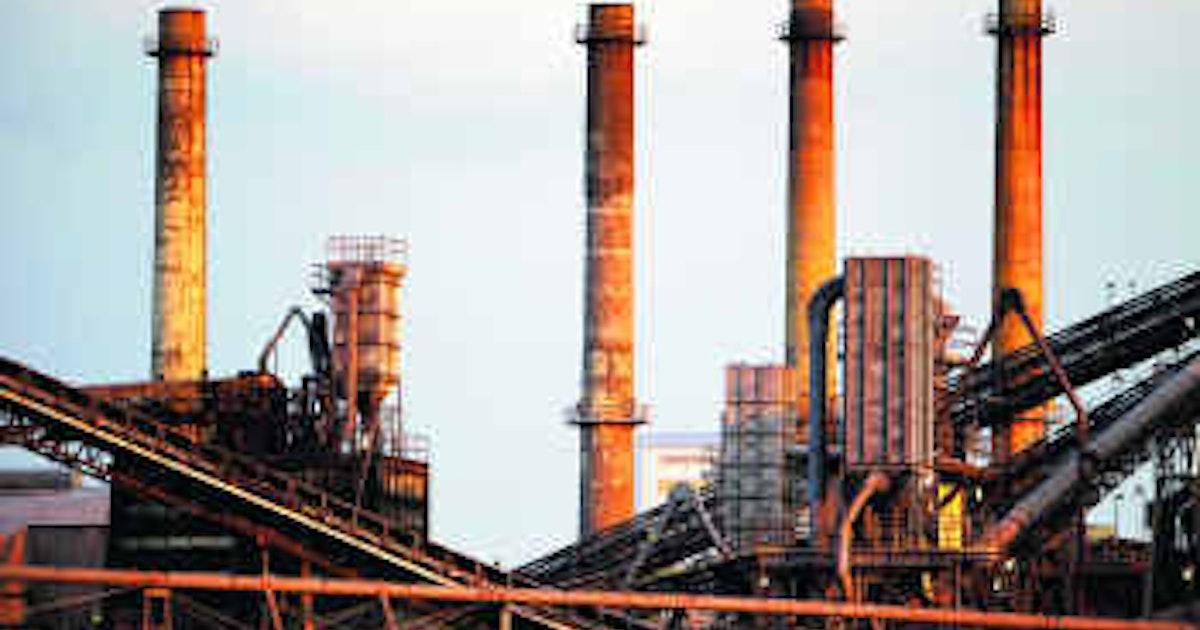 Cement Kilns In Texas : Txi to shut older cement kilns quits burning hazardous